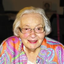 Barbara Jean Jarzembski