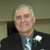 Michael Glenn Constantin