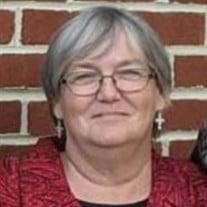 Mary Buchanan