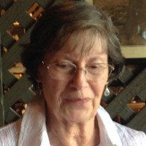 Nancy J. Newman