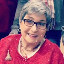 Mary J Mitchell