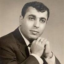 Aziz Khalil Hanna