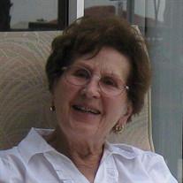 Genevieve Ann Tobias