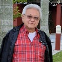 Anthony Francis DaRoza