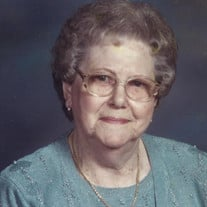 Thelma T. High
