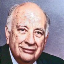 Joseph Addison Bullen