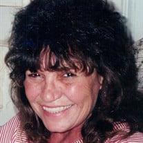 Barbara Sue Livingston Singleton