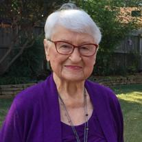 Esther Amie Stewart