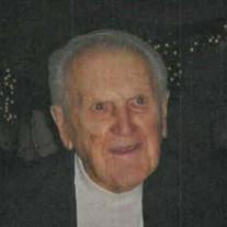 Carl C. Brostek
