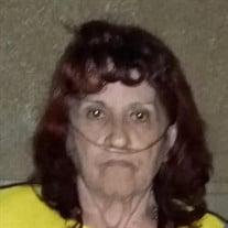 Mary E. Shands