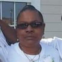 Sandra Williams Mabine