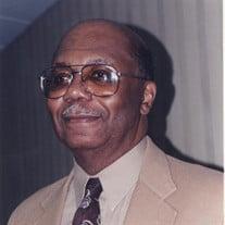 Dr. Floyd Evans Miller Jr.