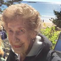 Dorothy M. Gwozdz