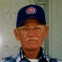 Robert Leroy Clingerman Sr.