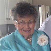 Mildred Murphy