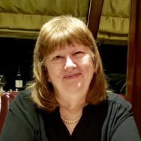 Johnnie Kathleen Adams