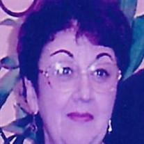 Marcia Gerber