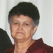 Patsy Holt