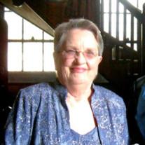 Margaret Mary Morris