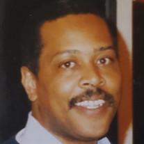 Mr. Keith Benjamin Norman
