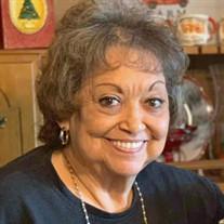 Paula Jean Kellehan-Crew