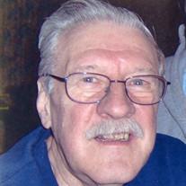 Gerald Robert Hess