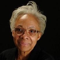 Cassandra P. Hampton