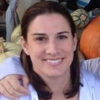 Susan Marie Cahill