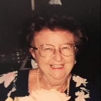 Patsy Hobbs