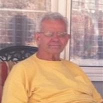 Jacob David Hausman Jr.