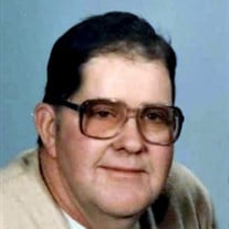 Joe Buckner, Sr.