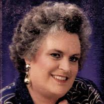 Laura Frances Grubbs Wooten