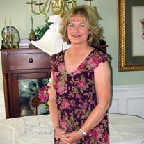 Susan Catherine Hook Byram