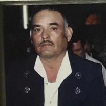 Donato Venegas Delgado