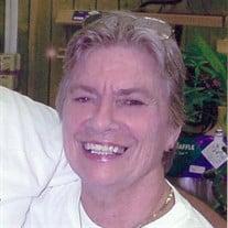 Nancy Rae Markley