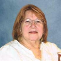 Donna Mott Morris