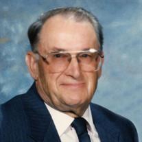 Wallace Edward Woodbury