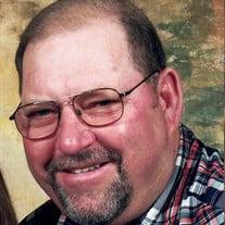 James R Klinedinst