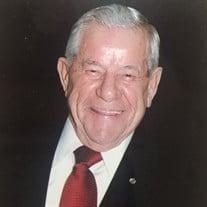Mr. Vincent Joseph Todaro, Sr.