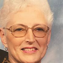Peggy Ralph