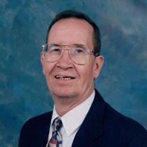 Floyd Robert Parker