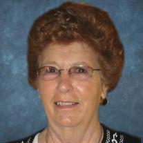 Maxine C. Grams