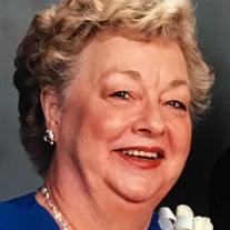 "Mary Lee ""Honey"" Newton Allgeier"