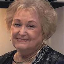 Mrs. Sandra Ruth Grace