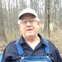 Robert W. Graham Sr.