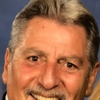 Anthony P. Bucello