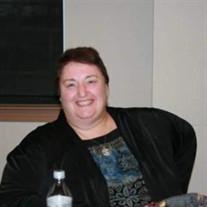 Mrs Denise Camardelle Lirette