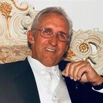 Dennis Harold Wampler