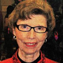 Elizabeth Louise Weber