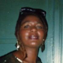 Ms. Rosetta Alexander